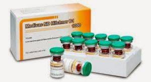 Kemasan Vaksin Dari Medion